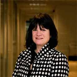 Dr. Catherine Beech