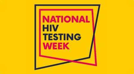 National HIV Testing Week